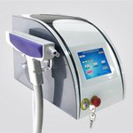 Nd:YAG Laser tattoo removal system