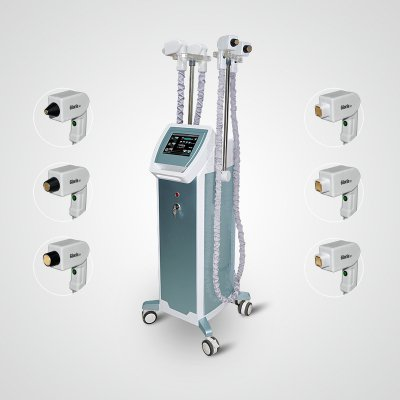 Thermage Fractional RF Machine