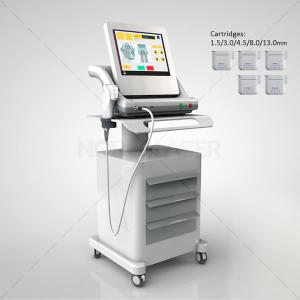 HIFU (High Intensity Focused Ultrasound) Beauty Equipment